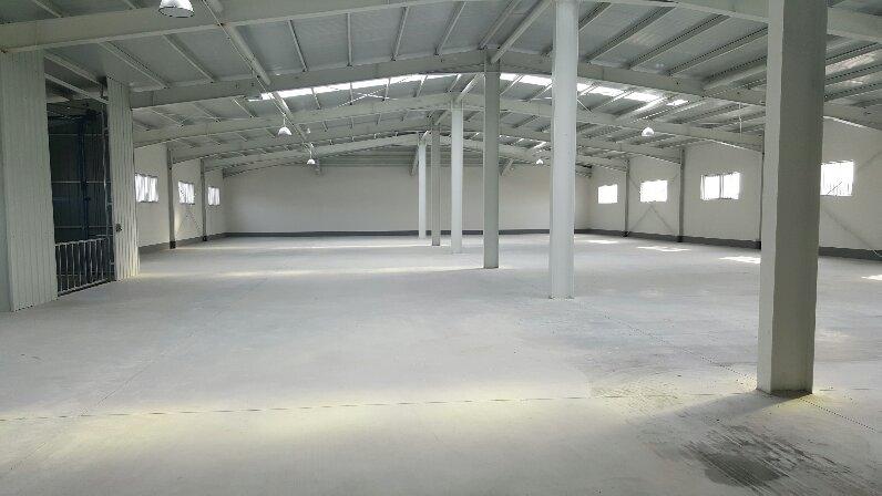 通州马驹桥南六环外库房、冷库出租