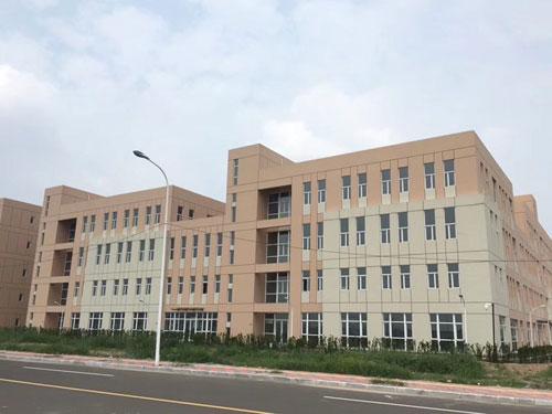 天津津南开发区咸水沽深宝产业园招租